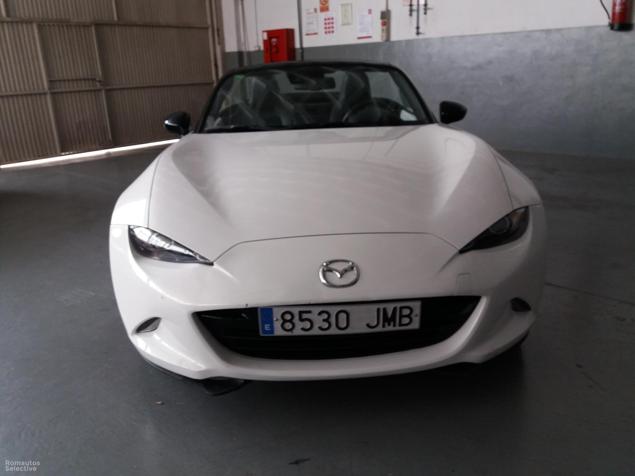 MX-5 1.5 131 CV LUXURY