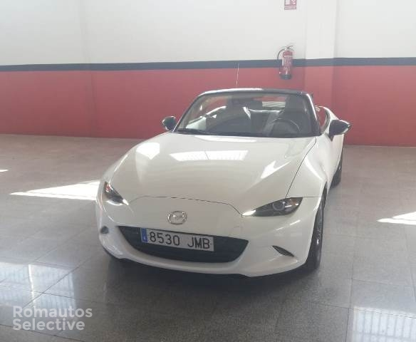 MAZDA MX-5 1.5 131 CV LUXURY