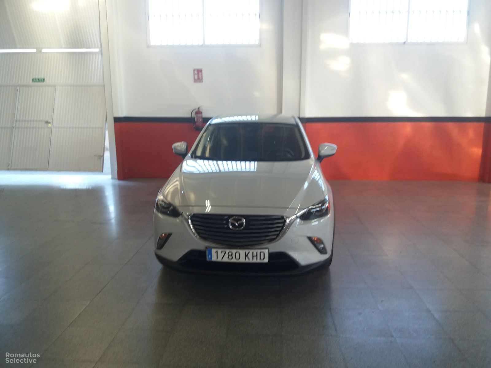CX-3 2.0 120 CV LUXURY