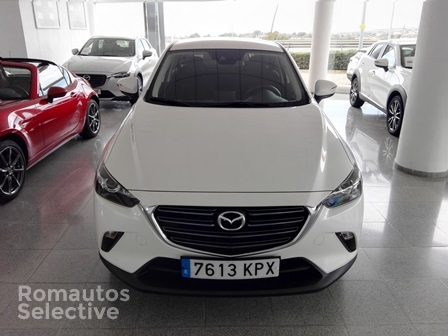 CX-3 EVOLUTION + DESIGN