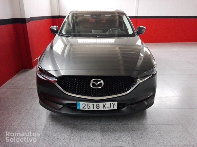 MAZDA CX-5 2.2 150 CV EVOLUTION