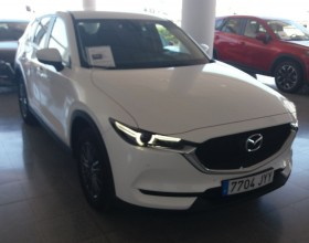 CX-5 2.2 150 CV EVOLUTION + NAV