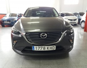 MAZDA CX3 2.0 120CV LUXURY
