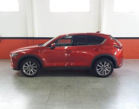 MAZDA CX-5 2.0 165 EVOLUTION DESIGN + AUT