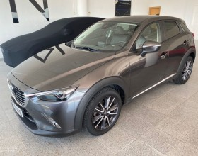 MAZDA CX-3 2.0 120 CV LUXURY